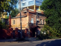 Samara, Nekrasovskaya st, house 92. Apartment house