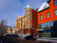 Самара, улица Некрасовская, дом 94 ЛИТ Ж. офисное здание