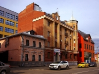 neighbour house: st. Nekrasovskaya, house 94 ЛИТ Ж. office building