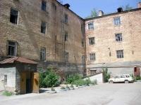 Samara, Pionerskaya st, house 3. Apartment house