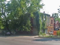 neighbour house: st. Pionerskaya, house 51. Apartment house
