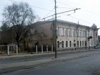 Самара, больница Городская клиническая больница №3, улица Пионерская, дом 58