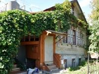 Samara, Pionerskaya st, house 29. Private house
