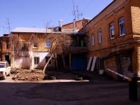 Самара, Пионерская ул, дом 34