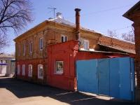 Samara, st Pionerskaya, house 35. Private house