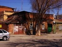 Samara, st Pionerskaya, house 54. Private house