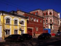 Samara, Pionerskaya st, house 26. law-enforcement authorities