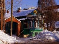 Самара, улица Пионерская, дом 80. индивидуальный дом