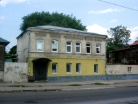 萨马拉市, Pionerskaya st, 房屋 66. 公寓楼