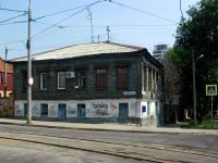 Samara, Pionerskaya st, house 72. Apartment house