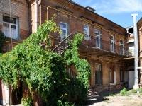 Samara, Pionerskaya st, house 78. Apartment house