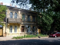 萨马拉市, Pionerskaya st, 房屋 78. 公寓楼