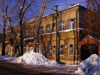 Самара, улица Пионерская, дом 78. многоквартирный дом