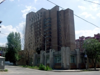 Самара, Пионерская ул, дом 9