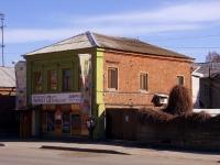 neighbour house: st. Pionerskaya, house 31. Apartment house