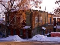 萨马拉市, Pionerskaya st, 房屋 51. 公寓楼