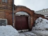 Samara, Stepan Razin st, house 56. Apartment house