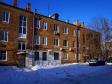 Samara, Stepan Razin st, house61