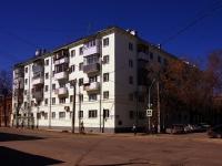Самара, Степана Разина ул, дом 34