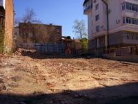 萨马拉市, Stepan Razin st, 房屋 106. 未使用建筑