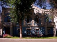 """萨马拉市, 旅馆 """"Дом Сивре"""", Stepan Razin st, 房屋 128"""