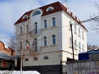 Самара, посольство Консульство Италии в г. Самаре, улица Степана Разина, дом 71А