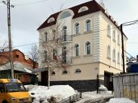 Samara, house 71АStepan Razin st, house 71А