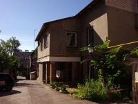 萨马拉市, Stepan Razin st, 房屋 77. 公寓楼