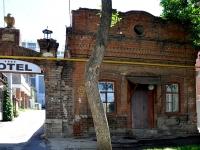 萨马拉市, Stepan Razin st, 房屋 77А. 公寓楼