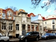 Samara, Stepan Razin st, house92