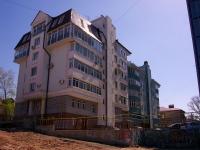 Самара, улица Степана Разина, дом 98 с.1. многоквартирный дом