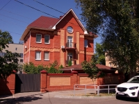 neighbour house: st. Stepan Razin, house 122. Private house