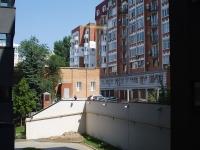 Samara, Stepan Razin st, house 134А. Apartment house