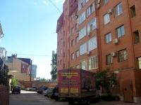 Самара, улица Степана Разина, дом 134А. многоквартирный дом