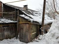 萨马拉市, Stepan Razin st, 房屋 142. 未使用建筑