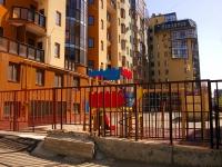 Samara, Stepan Razin st, house 154. Apartment house