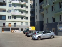 Samara, Stepan Razin st, house 174. Apartment house