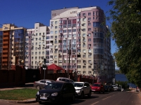 neighbour house: st. Stepan Razin, house 174. Apartment house