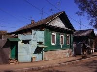 Samara, Stepan Razin st, house 15. Private house