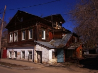 neighbour house: st. Stepan Razin, house 21. Apartment house
