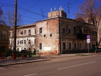 neighbour house: st. Stepan Razin, house 30. Apartment house