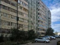 Самара, улица Аминева, дом 8. многоквартирный дом