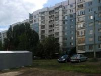 萨马拉市, Amineva st, 房屋 25. 公寓楼