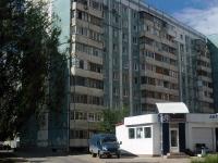 萨马拉市, Amineva st, 房屋 6. 公寓楼