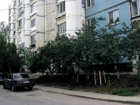 Samara, Amineva st, house 15. Apartment house