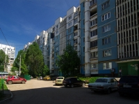 Samara, Amineva st, house 19. Apartment house