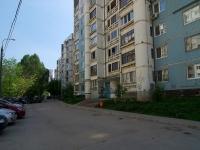 Samara, Amineva st, house 27. Apartment house