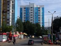 neighbour house: st. Amineva, house 29. Apartment house