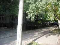 Самара, улица Бубнова, дом 8А. многоквартирный дом