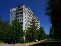 neighbour house: st. Bubnov, house 8Б. Apartment house